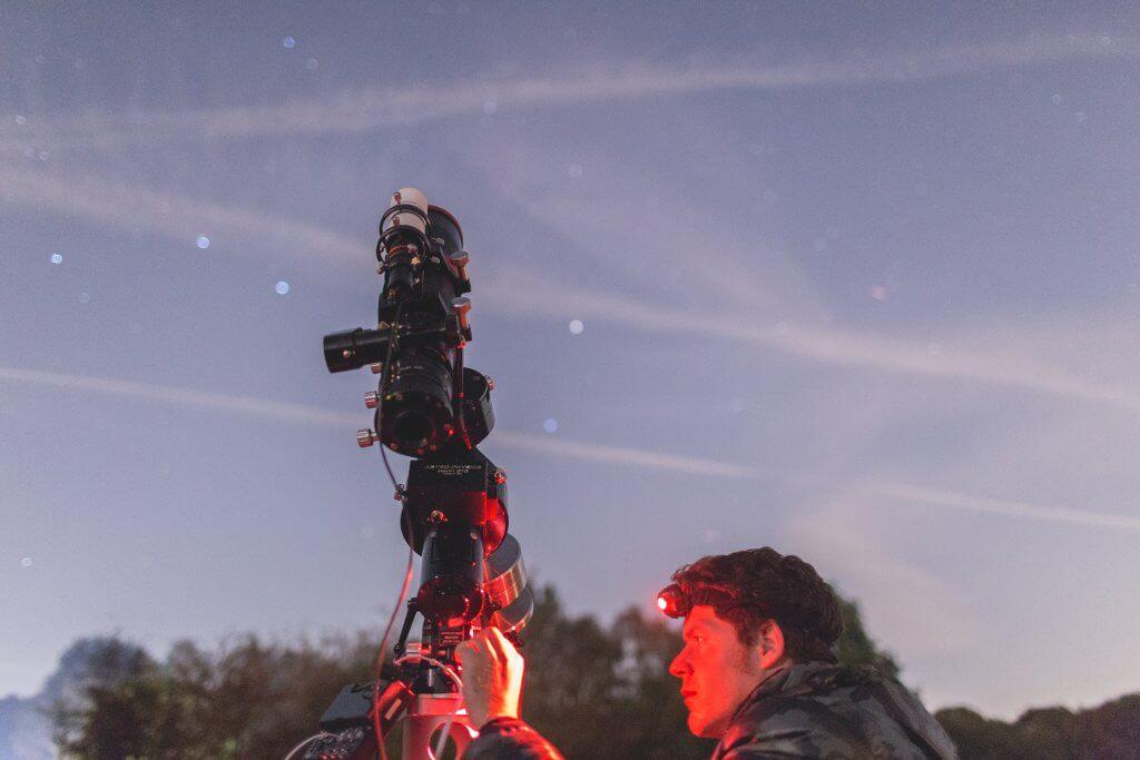 astrophotographer_telesope